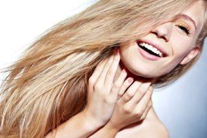 домашние способы осветления волос