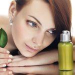 применение эфирных масел для волос