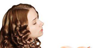 лук от выпадения волос