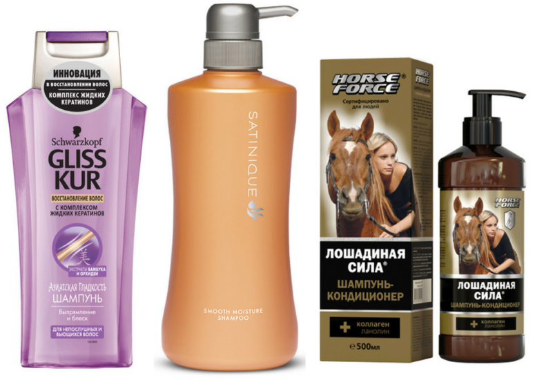 средства для утяжеления волос