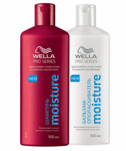 шампуни для восстанволения волос
