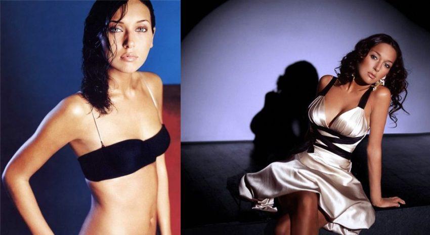 алсу до и после пластики груди