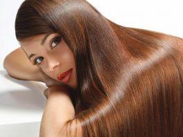 коллагеновое обертывание волос длинна