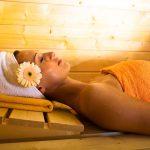 процедуры в бане и сауне