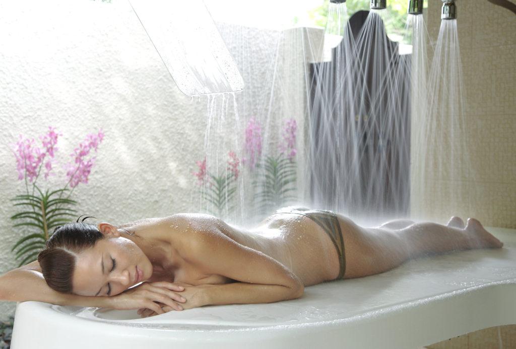 душ виши