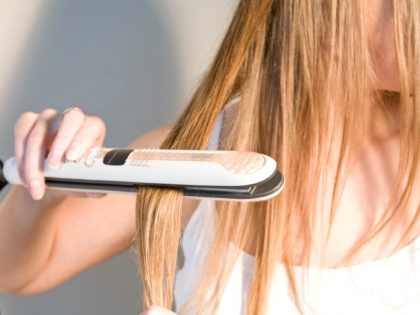термощащита для волос