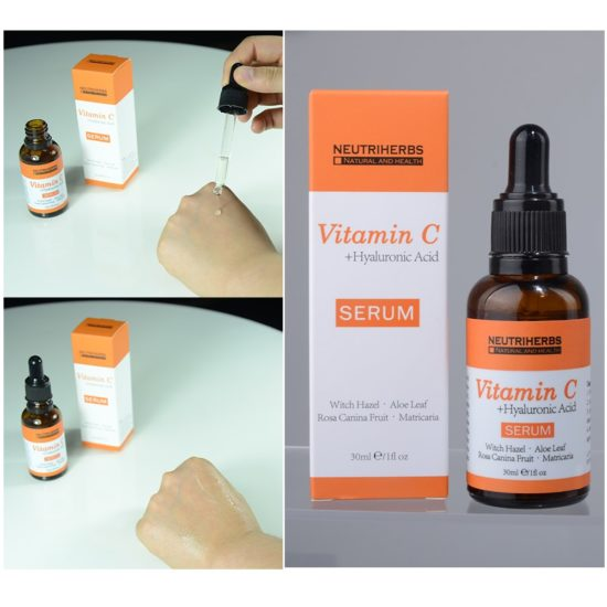 витамин С масляный