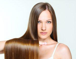 как выбрать средство для блеска волос