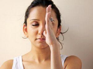 как уменьшить нос в домашних условиях