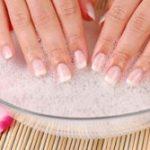 восстановление кожи рук и ногтей