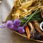 рецепты масок с травами