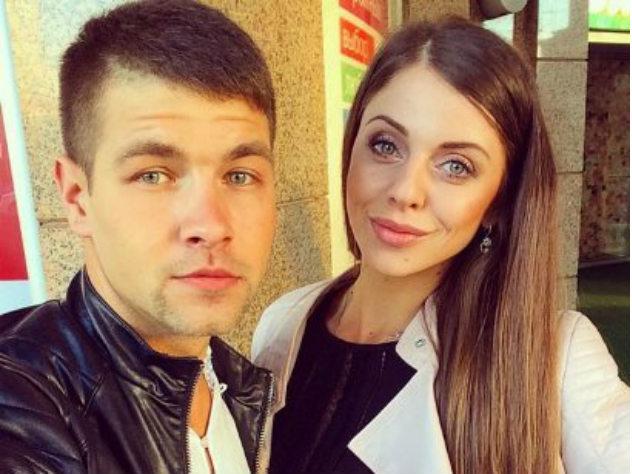 Рапунцель и Дмитриенко