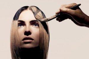 декапирование волос