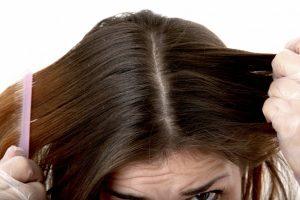 шампунь для сухой кожи головы