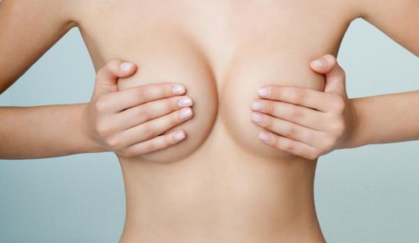 упругость груди