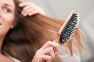 массажная расческа для волос