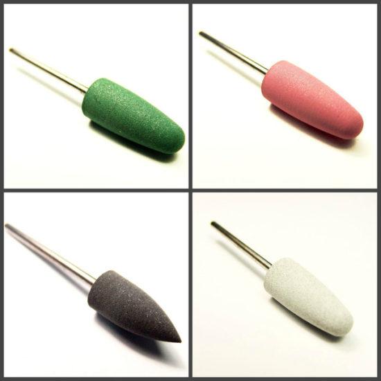 полировщики для ногтей