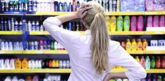 шампунь для глубокой очистки волос
