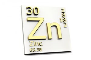 цинк элемент