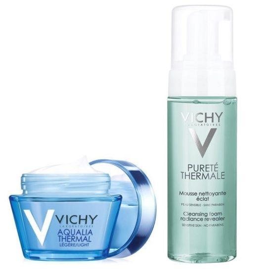 Vichy Набор Aqualia Thermal