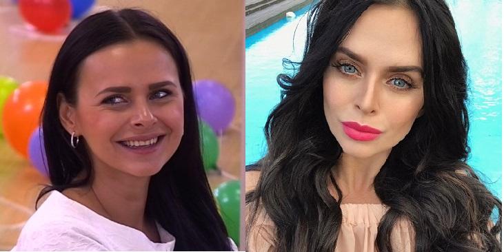 романец до и после