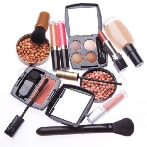 как сделать свадебный макияж