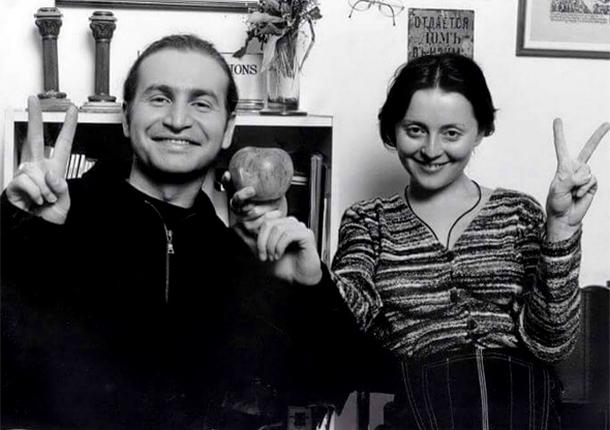 Леонид Агутин и Анжелика Варум фото