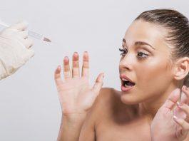 аллергия на ботокс
