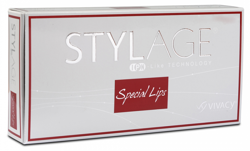 филлер Stylage Special Lips