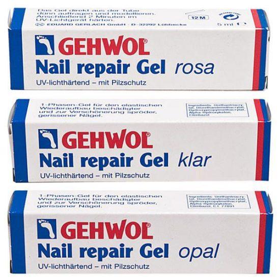 gehwol гель для протезирования