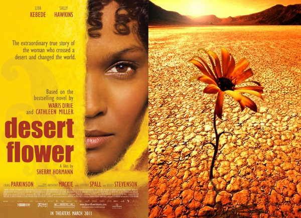фильм цветок пустыни